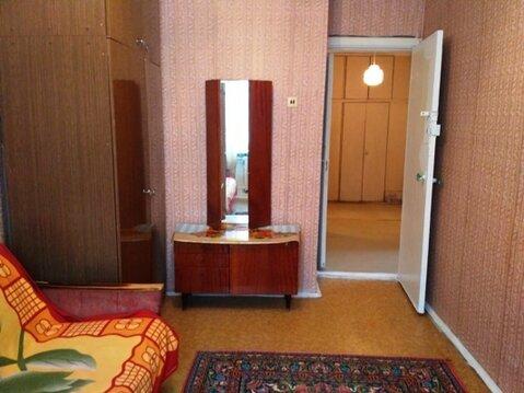 Двухкомнатная квартира п. Дорохово, Рузский район