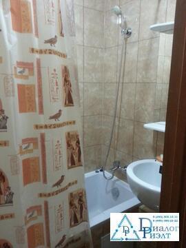 Продается двухкомнатная квартира в городе Люберцы