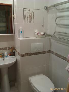 1-комнатная квартира рядом с м.ш.Энтузиастов