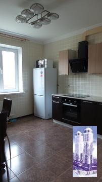 Квартира в закрытом ЖК с охраной в городе Домодедово