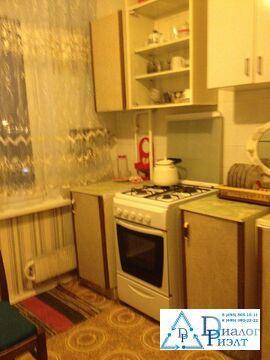 Сдается 2-комнатная квартира в 5 минутах ходьбы до станции Томилино