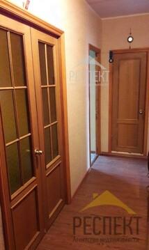 Продаётся 2-комнатная квартира по адресу Салтыковская 29к3