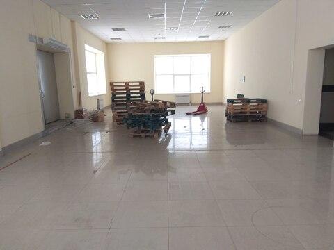 Чистый отапливаемый склад 316 кв.м.