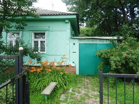 Часть дома в г. Серпухов, Узловая