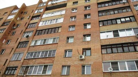 Квартира в Климовске 3-х комн, кухня 9м, недорого.