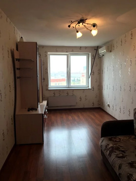 1-комнатная квартира Мичуринский пр, д.13, к.2