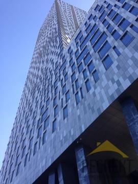 Продаётся 1-комнатная квартира по адресу Мосфильмовская 8