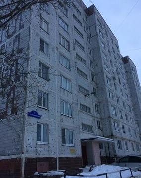 Ногинск, 3-х комнатная квартира, ул. Малобуньковская 2-я д.18, 3750000 руб.