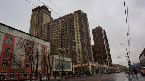 """3-комнатная квартира, 110 кв.м., в ЖК """"Дубровская Слобода"""""""