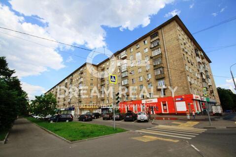 Москва, 2-х комнатная квартира, Ленинский пр-кт. д.73/8, 14100000 руб.