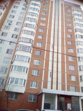 Квартира на ул Барышиха