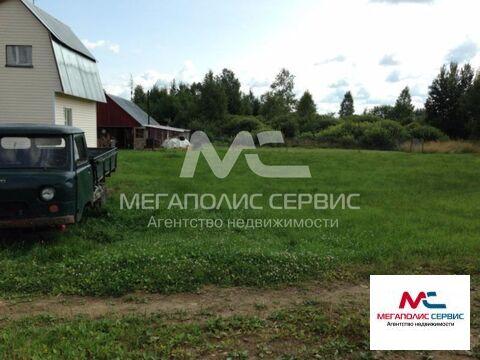 Продается земельный участок ИЖС 15 соток в д. Михалёво