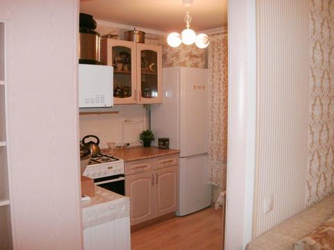 Москва, 1-но комнатная квартира, Тепличный пер. д.5, 6850000 руб.