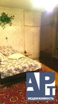 Сдается 1-к квартира в Зеленограде
