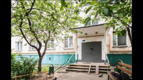 Продажа квартиры, м. Речной вокзал, Ул. Клинская