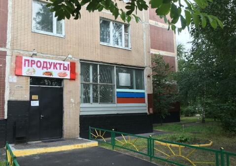 Торговое помещение 45 кв.м. у Новокосино