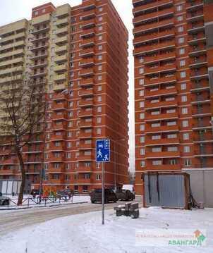 Сдается квартира, Ногинск, 44м2