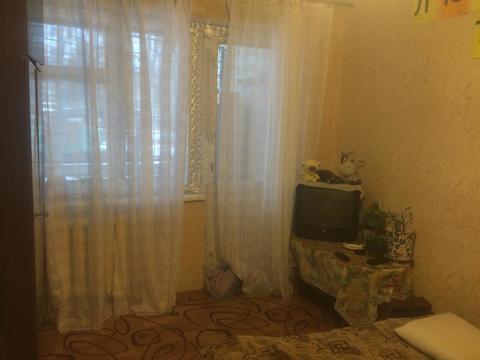 Комната - 11 кв.м Фадеева, д.17