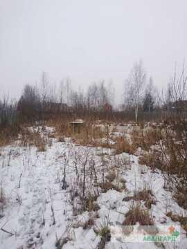 Продается земельный участок, Пушкино, 10 сот