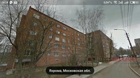 Продается однокомнатная квартира в центре города