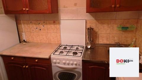 Аренда однокомнатной квартиры в 4 микрорайоне г.Егорьевск