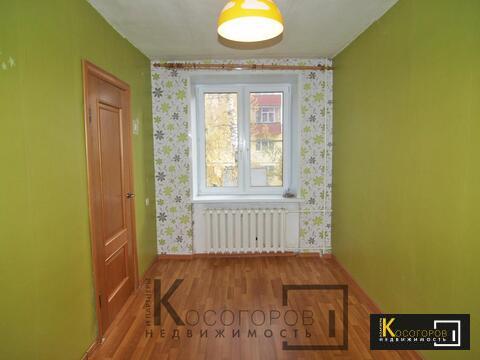 Продажа 2 комнатной квартиры в шаговой доступности станция Раменское