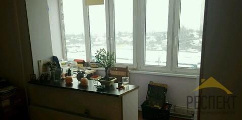 Продаётся 1-комнатная квартира по адресу Лухмановская 1
