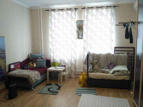 Железнодорожный, 1-но комнатная квартира, Рождественская д.8, 3700000 руб.