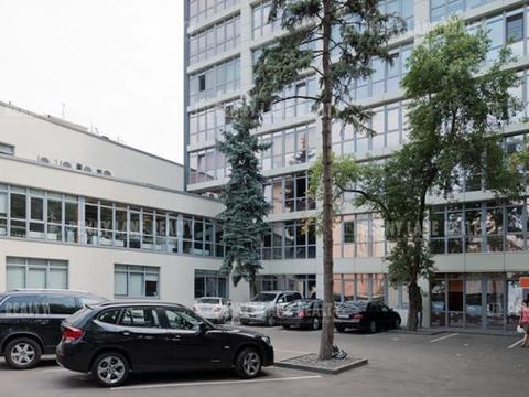 Сдается офис в 6 мин. пешком от м. Смоленская