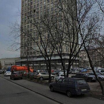 Продажа офисного блока 740 м2 в БЦ класса В у парка Сокольники