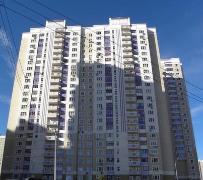 4-х комнатная квартира в Новокуркино