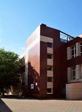 """Офис 300 кв.м м. """"Электрозаводская"""""""