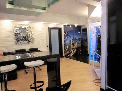 2-х комнатная квартира с дизайнерским ремонтом у м. Новокузнецкая