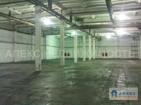 Аренда склада пл. 550 м2 Серпухов Варшавское шоссе в складском .