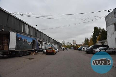 Прямая аренда производственно-складского помещения, площадью 830 м2