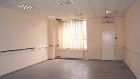 Аренда помещения свободного назначения,41 кв.м, м. Электрозаводская