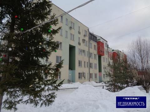 4 к квартира 187 м2, в г.Троицке