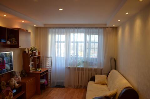 Отличная 1 комнатная квартира в Голицыно, Школьный пос, дом 1