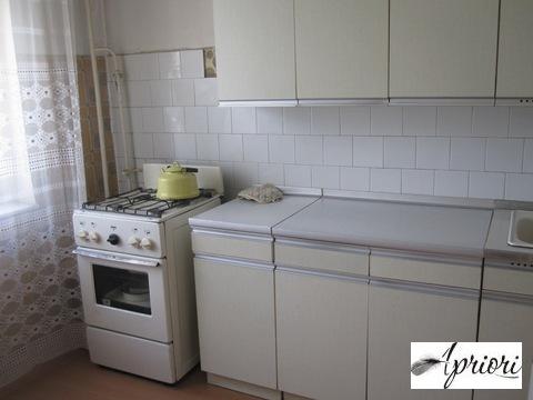 Сдается 2 комнатная квартира г. Щелково ул. Талсинская д.4