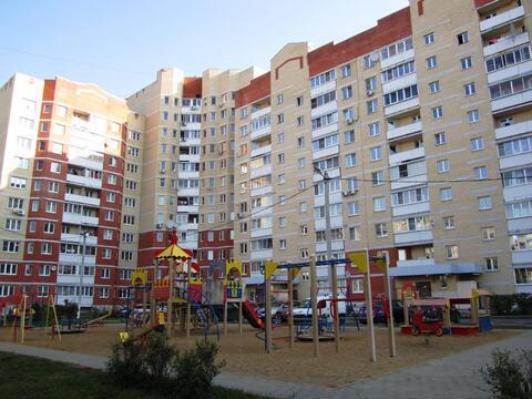 1-комнатная квартира г. Дмитров мкр.дзфс, д.44.