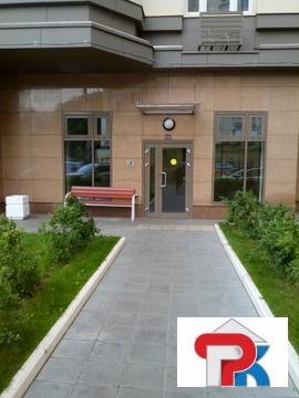 """3-комнатная квартира, 105 кв.м., в ЖК """"Солнце"""" г. Москва"""