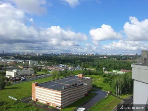 Долгопрудный, 1-но комнатная квартира, проспект ракетостроителей д.5, 6300000 руб.