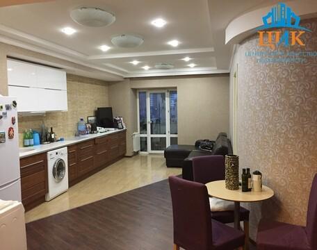 Продаётся отличная 2-комнатная квартира в кирпичном доме в Дмитрове