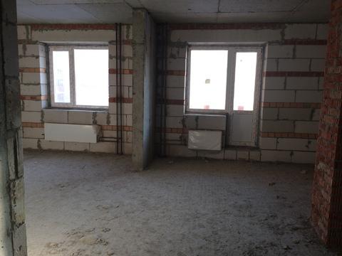 """1-комнатная квартира, 46 кв.м., в ЖК """"Акварель"""""""