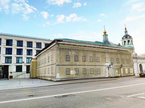 Новокузнецкая Третьяковская 431 кв.м. офис Раушская набережная