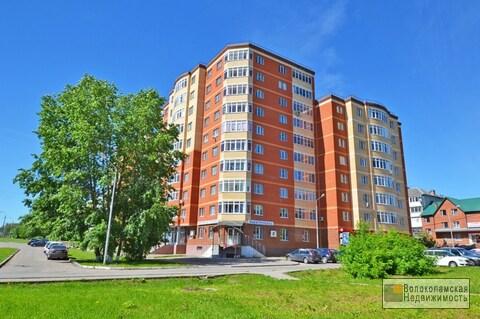 """3-комнатная квартира, 109 кв.м., в ЖК """"Победа"""" г. Волоколамск"""