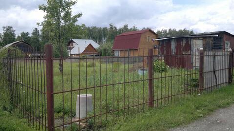 Продается участок СНТ Дружба, 1050000 руб.