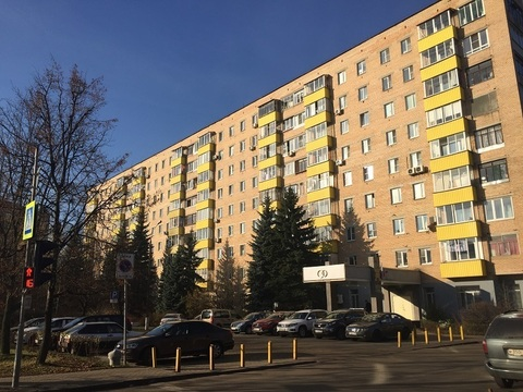 Квартира в сердце города Мытищи