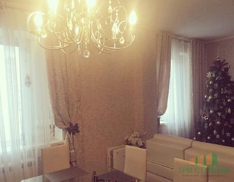 Королев, 3-х комнатная квартира, Макаренко проезд д.1, 9700000 руб.