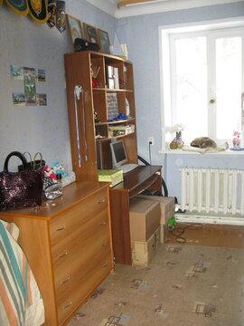 Двухкомнатная квартира в п.Непецино, Коломенского района